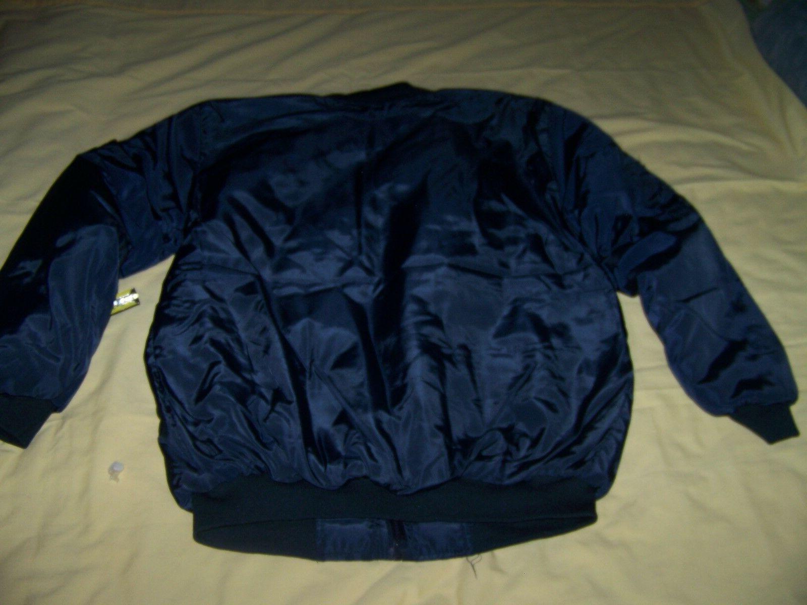 Fashion NWT Motors Jacket Size
