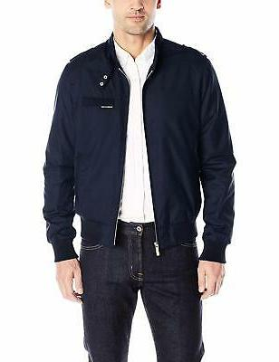 men s original iconic racer jacket choose