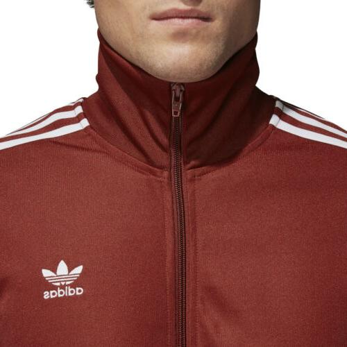 Adidas Track Red CW1251