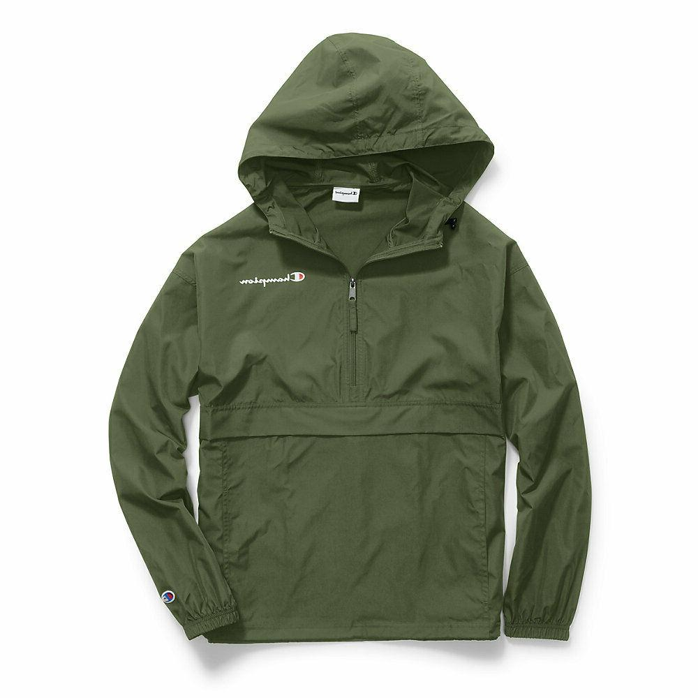 Champion Men's Packable