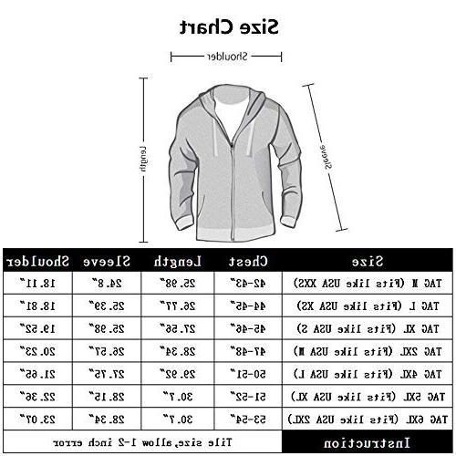 Men's Bomber Jacket Sleeve Thick Pilot Coat