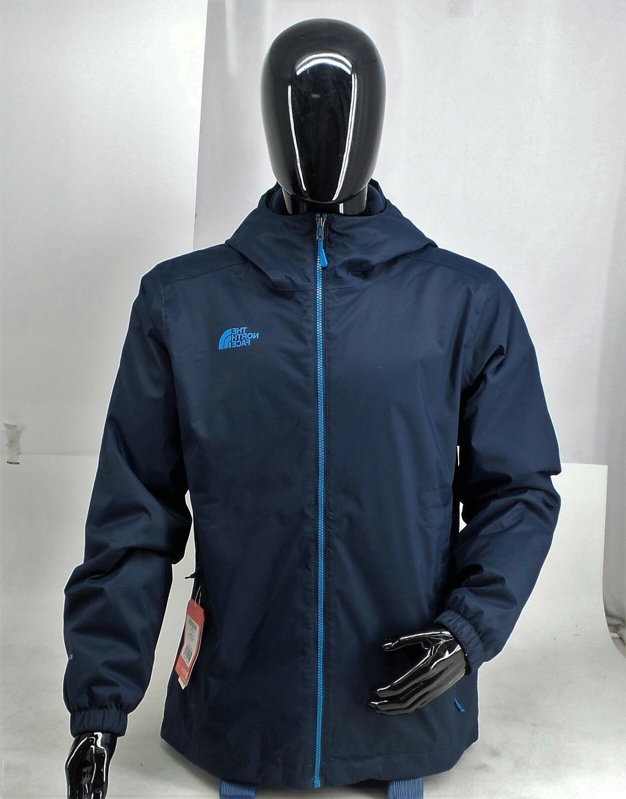 The North Face Men's Quest Insulated