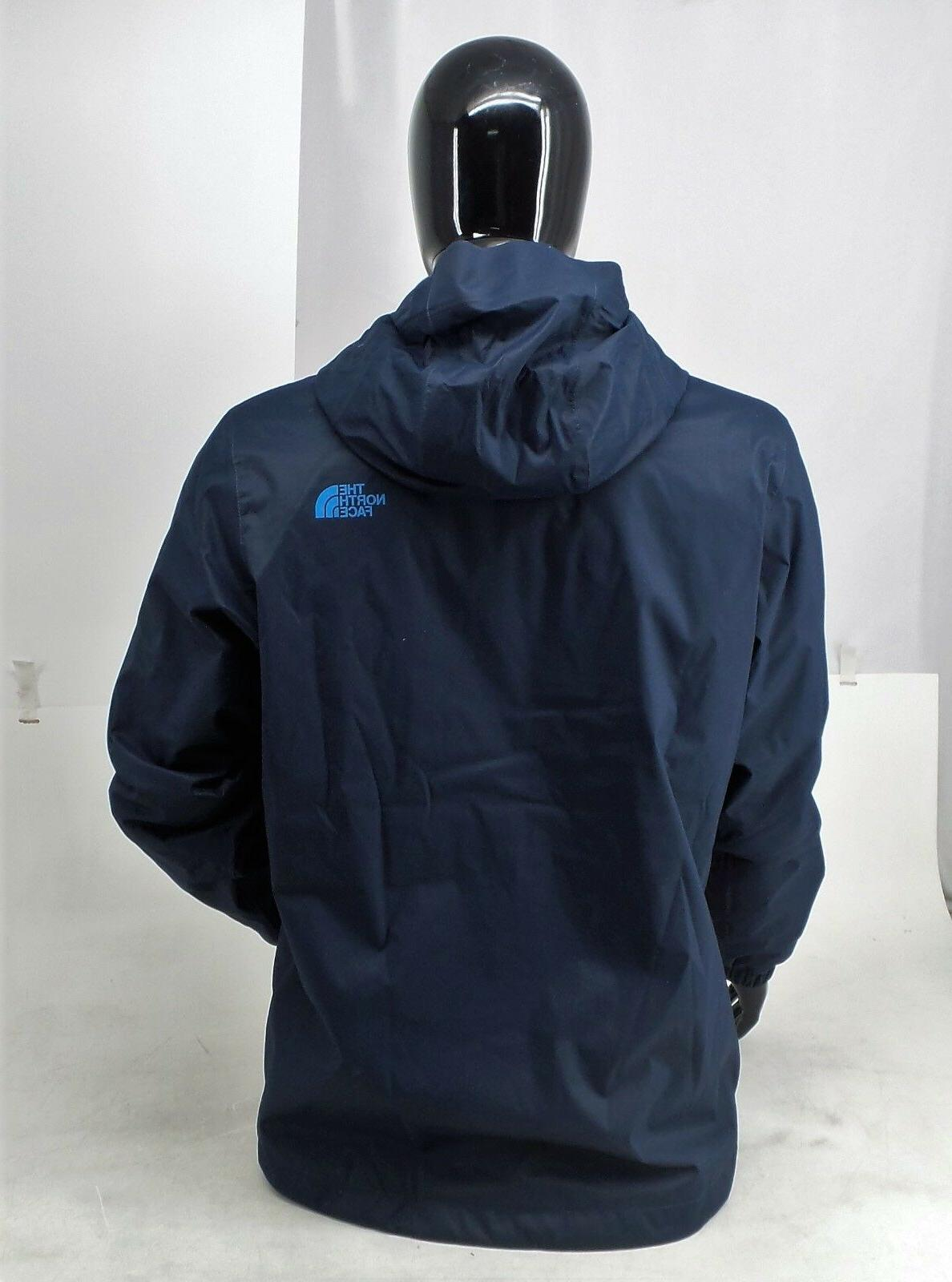 The Quest Jacket Men's Urban Blue