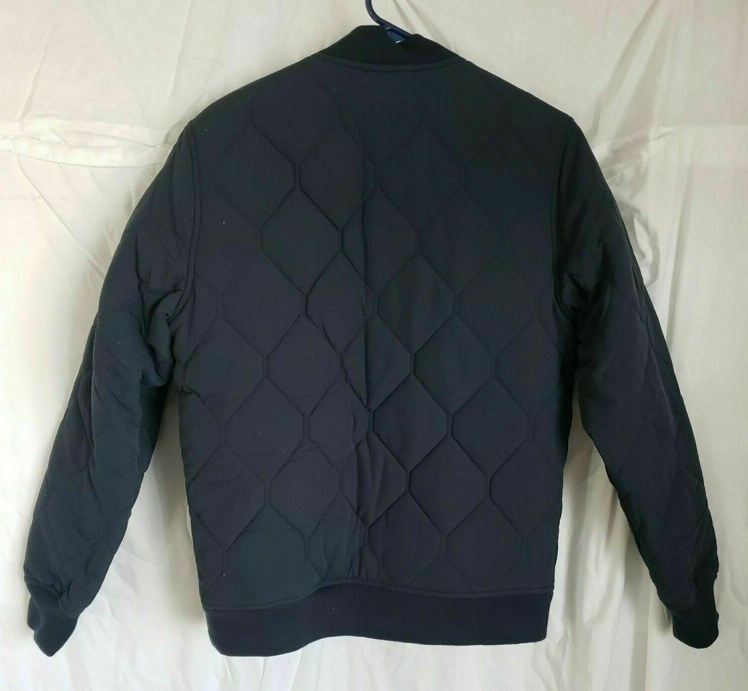 Goodthreads Quilted Jacket,