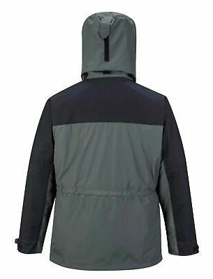 Men's Jacket Breathable Outdoor Coat, US532