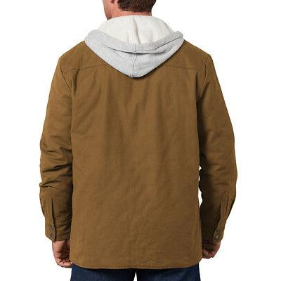 Icon Hooded Duck Shirt Style TJ203 BD
