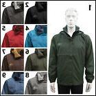 The North Face Men's Resolve Jacket AR9T Waterproof Rainwear