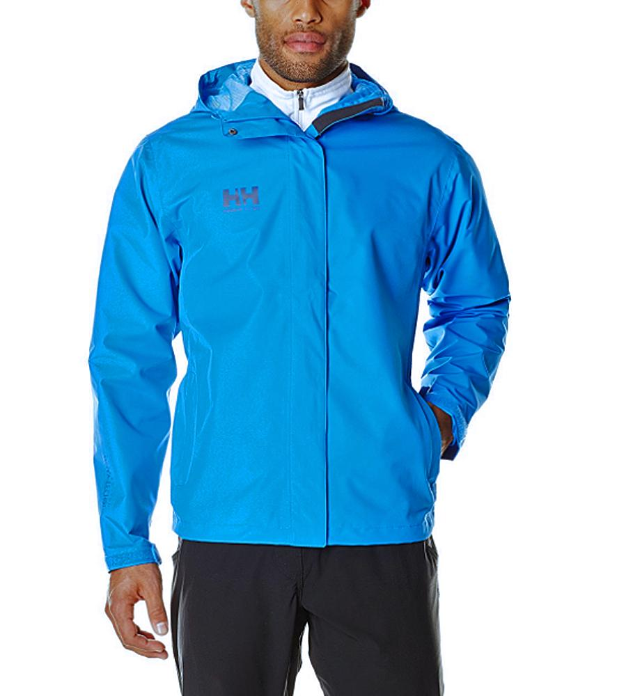 Helly Hansen Men's Seven J  Rain Jacket