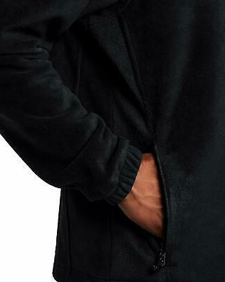 Full Fleece Jacket