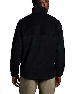 Columbia Men's Steens Full 2.0 Fleece Jacket