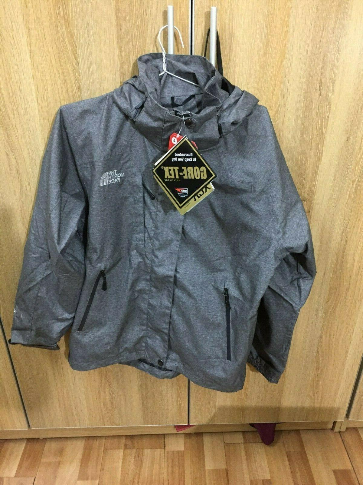 THE SUMMIT SERIES Jacket S M L