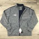 Men's Antigua Super Bowl NFL Football Patriots Golf Jacket F