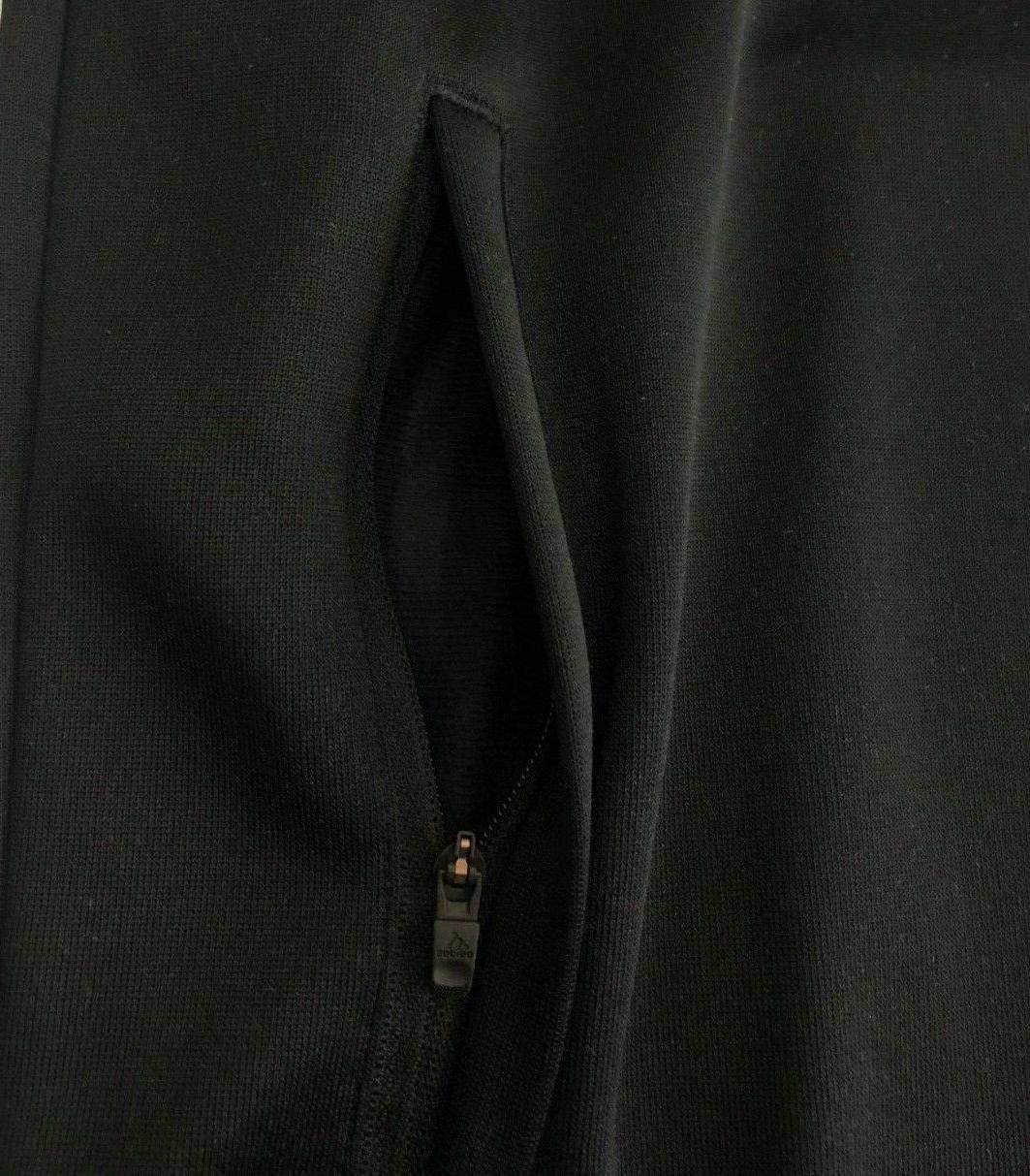 adidas Men's Squad ID Track Black CV3253