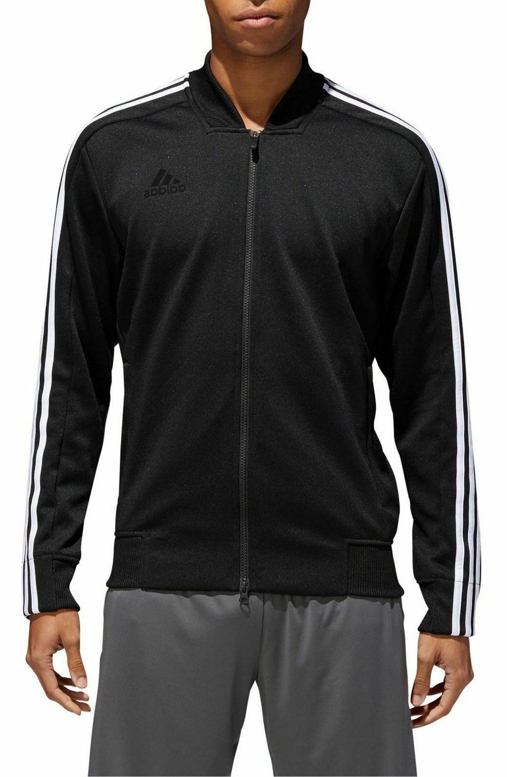 men s tennis jacket squad id track