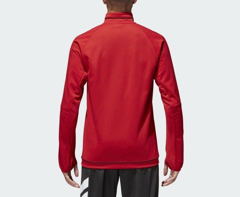 adidas Full-Zip Training Jacket Thumb hole 3XL