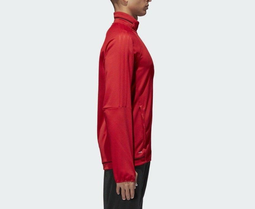 adidas Men's 17 Full-Zip Thumb BQ8196 3XL