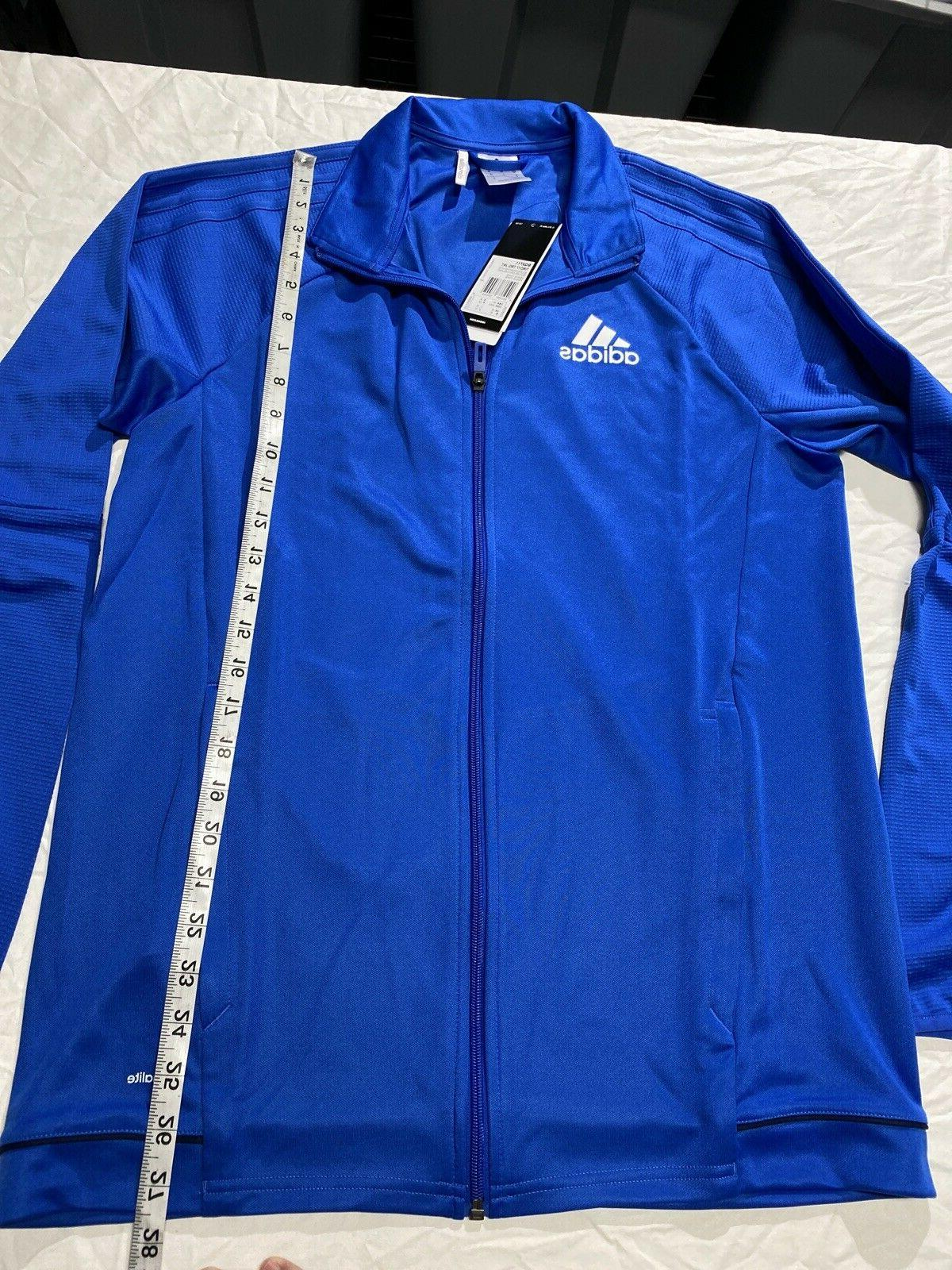 Adidas Training Blue/Collegiate Navy