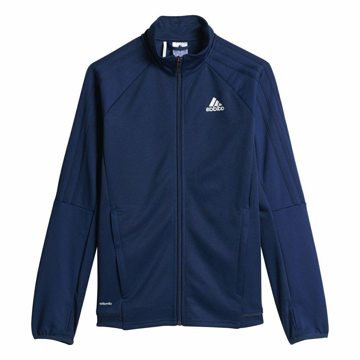 Adidas Training Jacket - BQ8199