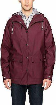 men s true slicker rain jacket choose