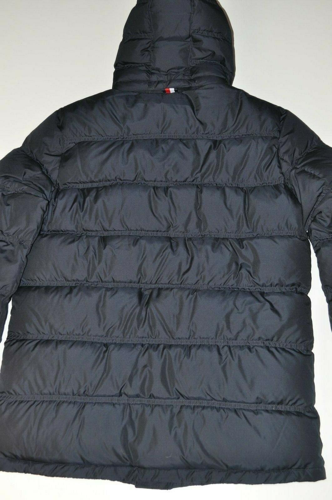 Tommy Loft Insulated Puffer Jacket Sz L