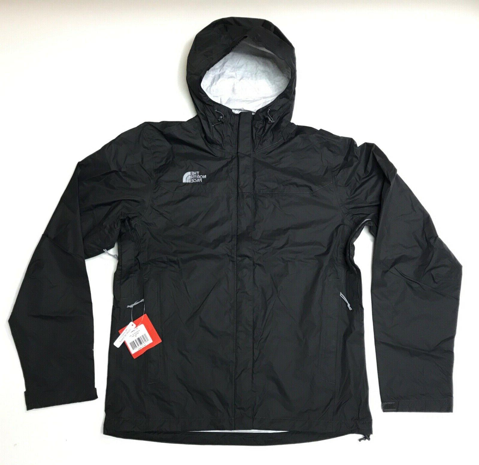 men s venture waterproof rain jacket asphalt