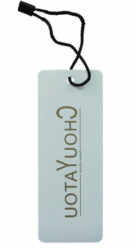 chouyatou Casual Long Sleeve Zip