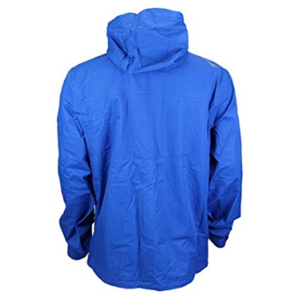 Paradox Waterproof Rain Jacket Underarm Pit Zip