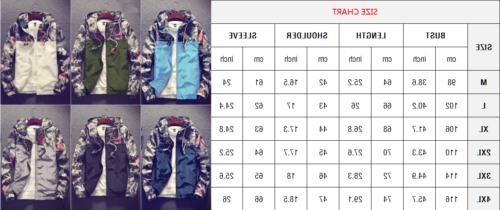 Men's Jacket Hoodie Light Riding