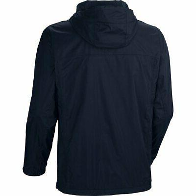 Columbia Front-Zip Jacket