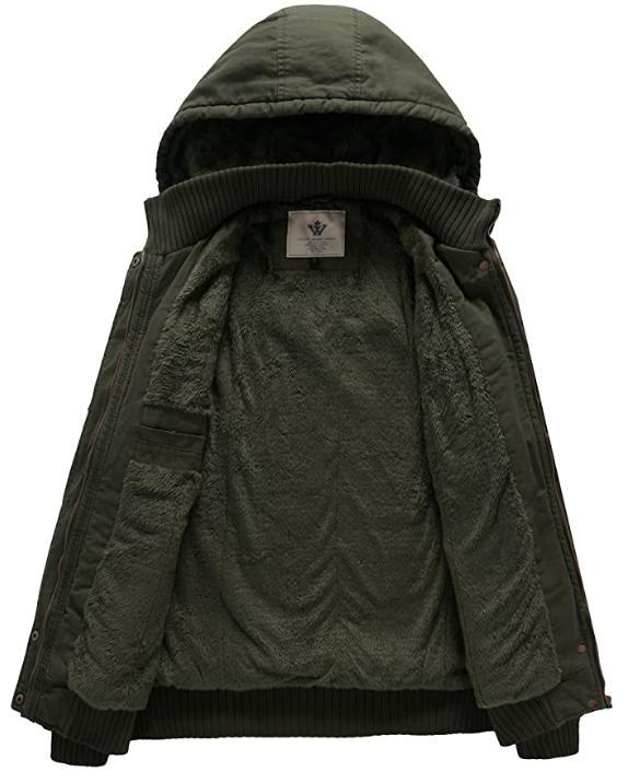 WenVen Coat NEW🔥