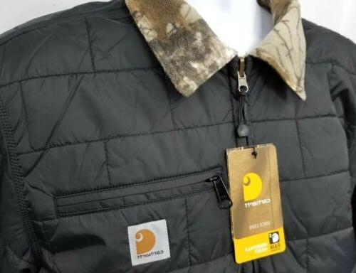 Carhartt Jacket. MEDIUM