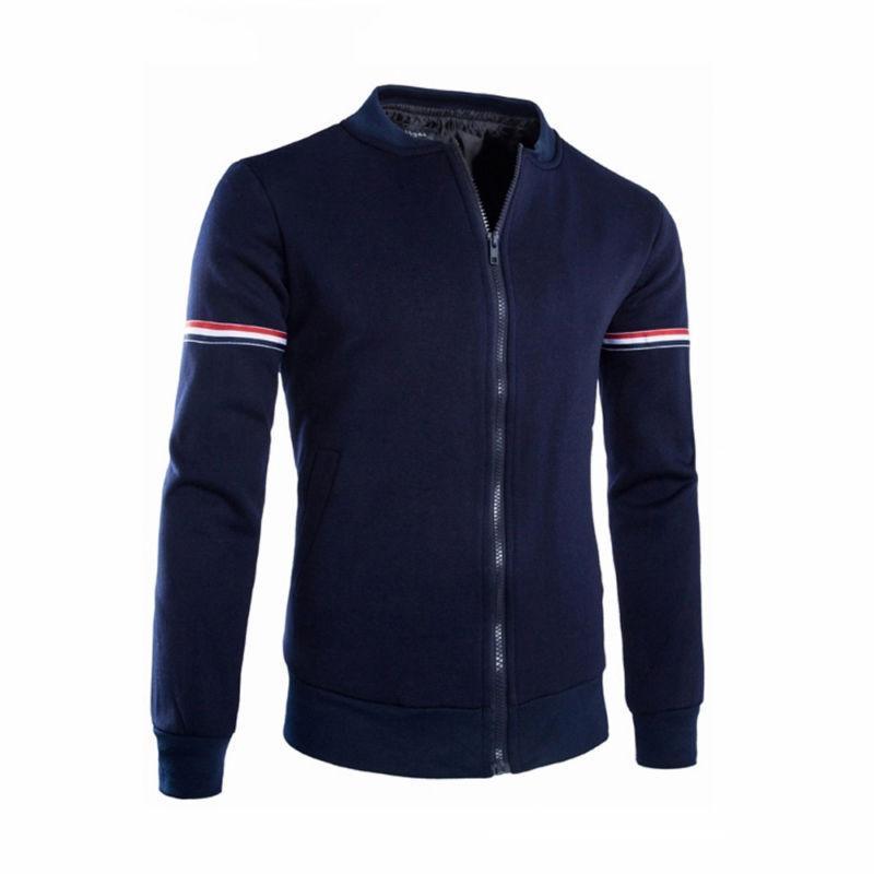 Leisure Collar Casual Coat