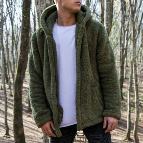 Men Winter Tops Jacket
