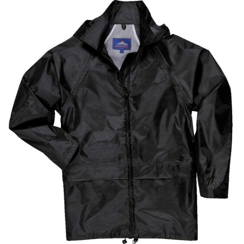 Rain Jacket Hood