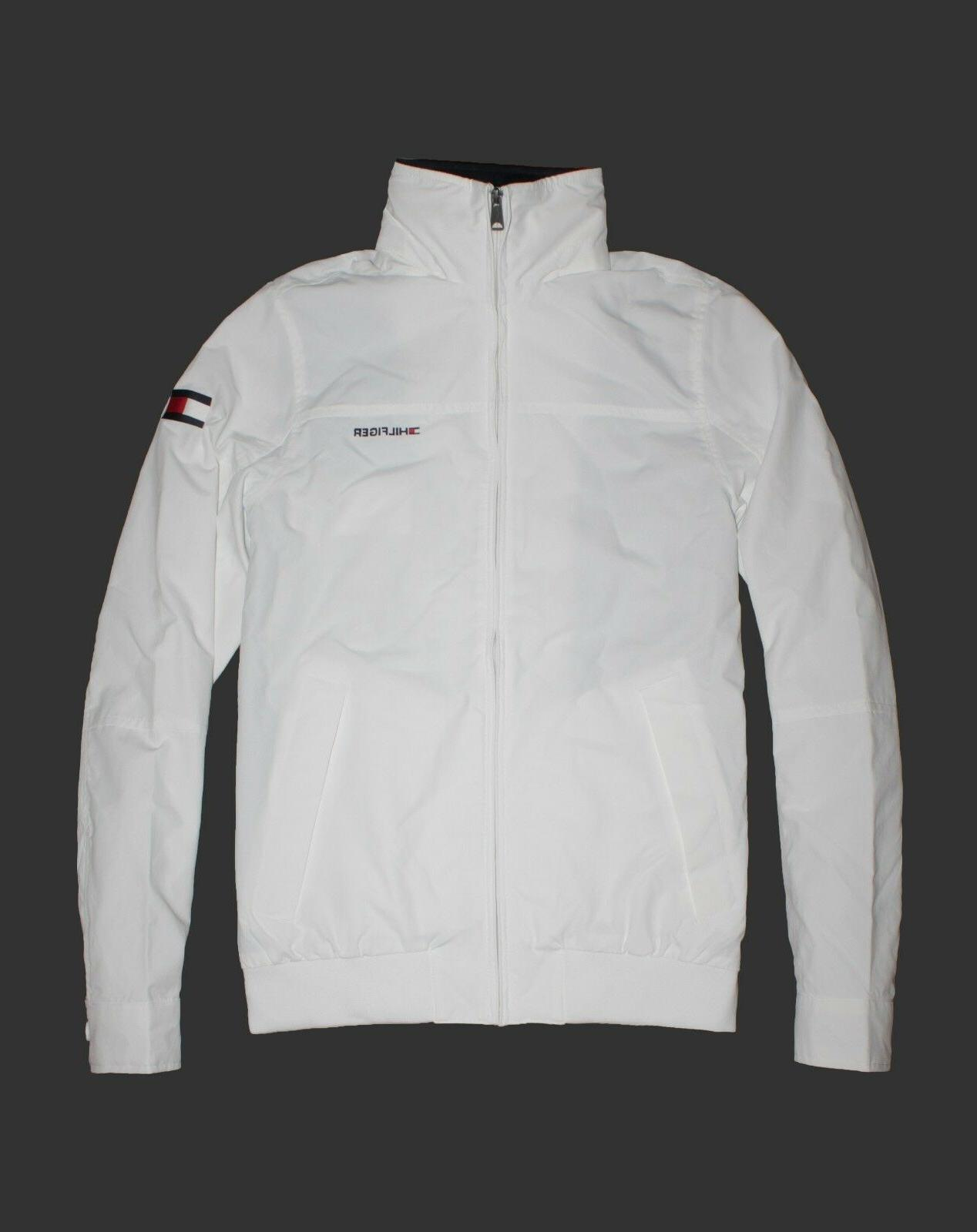 Tommy Hilfiger Men Yachting outerwear jacket all new