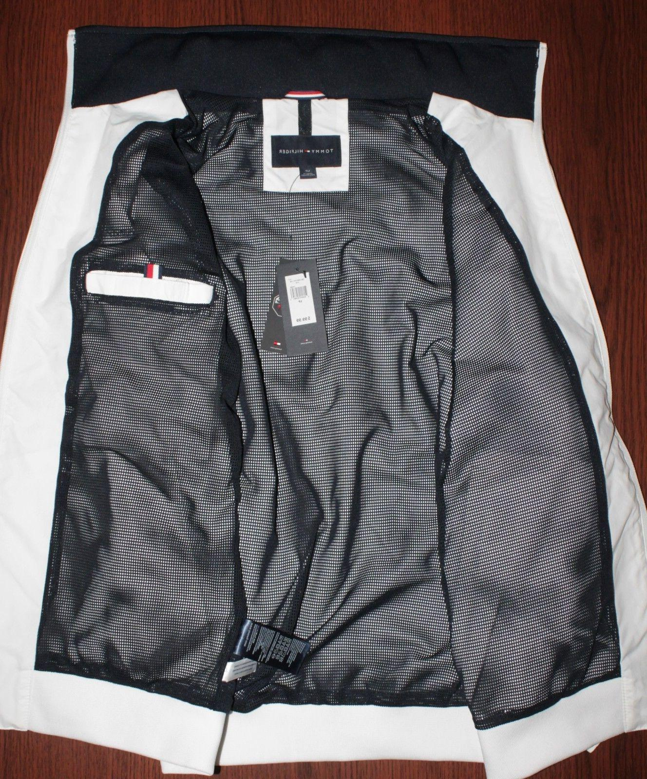 Tommy Hilfiger Men outerwear all size new tags