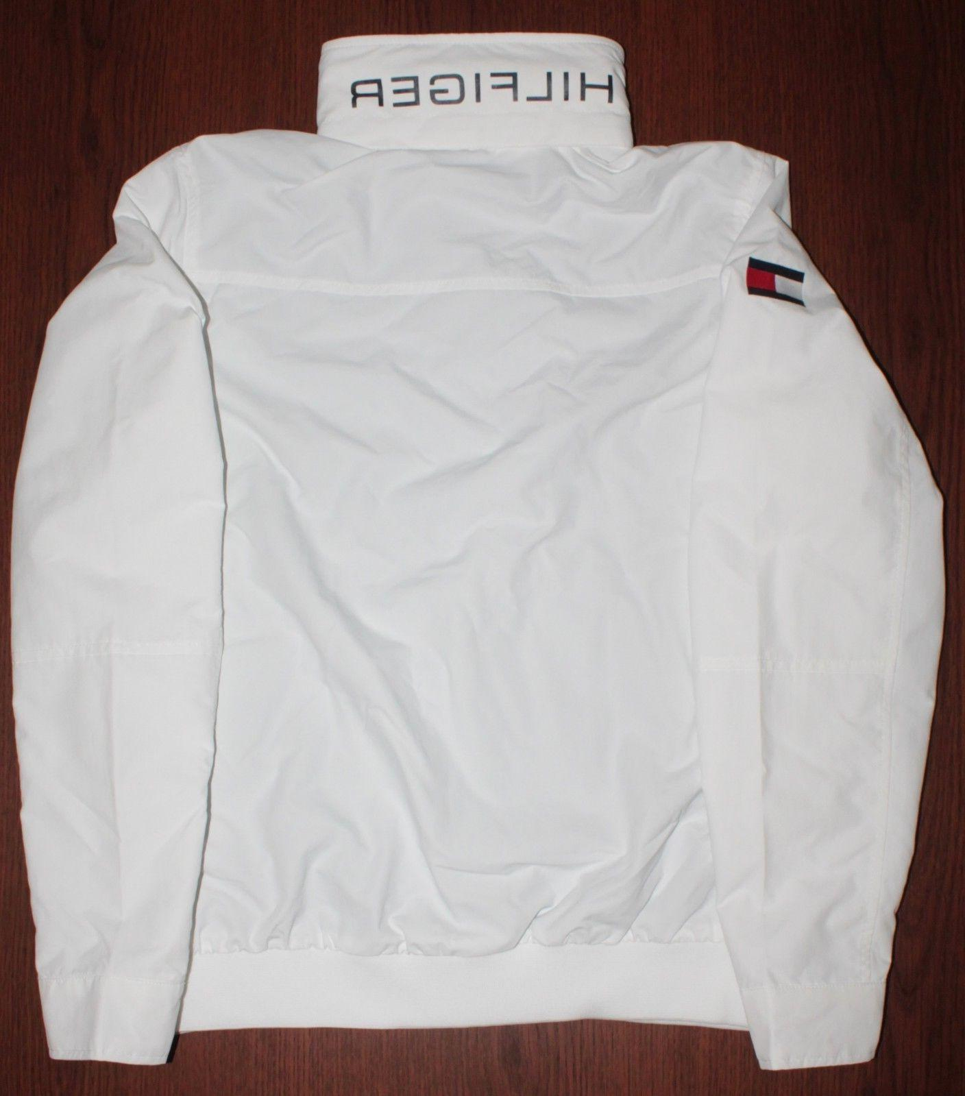 Tommy outerwear all size new