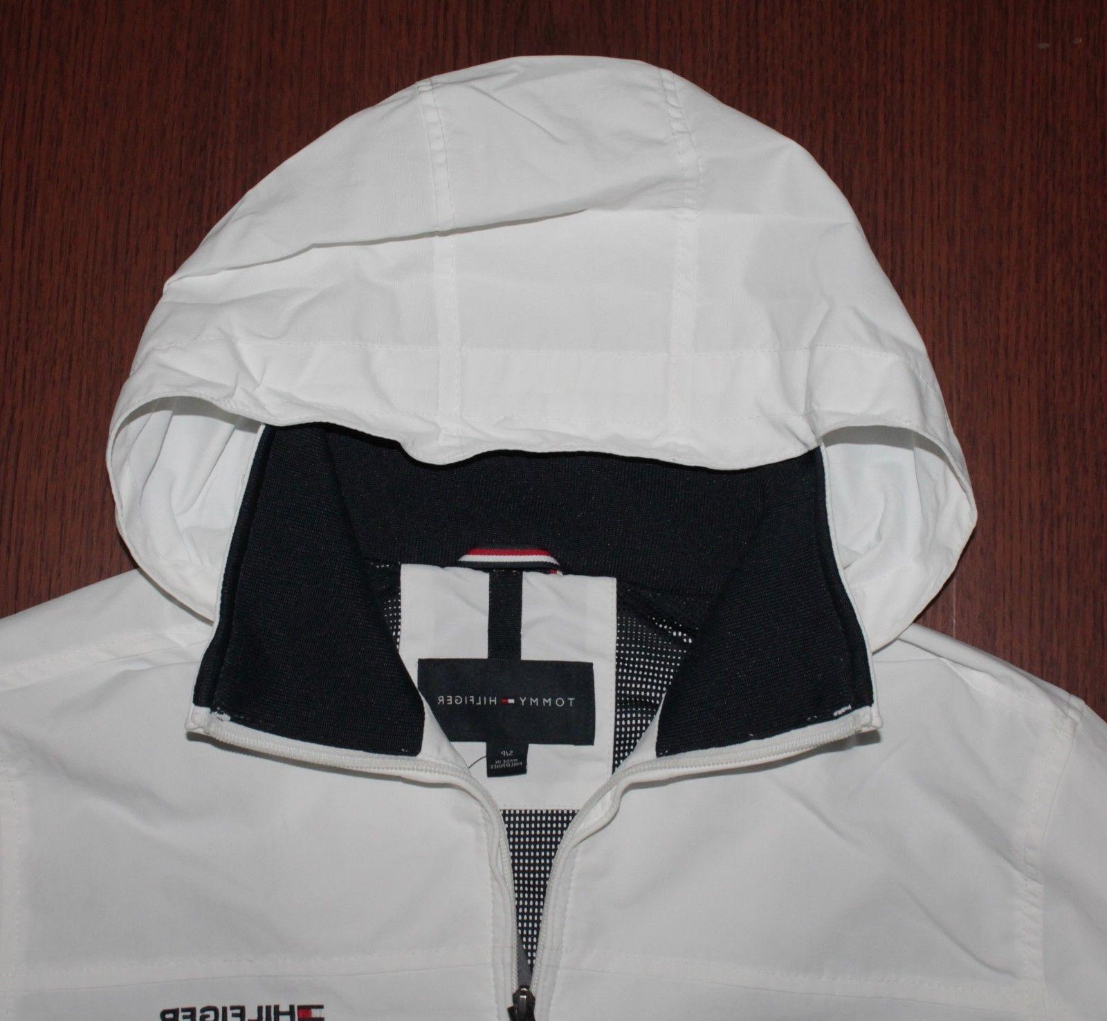 Tommy outerwear jacket new tags