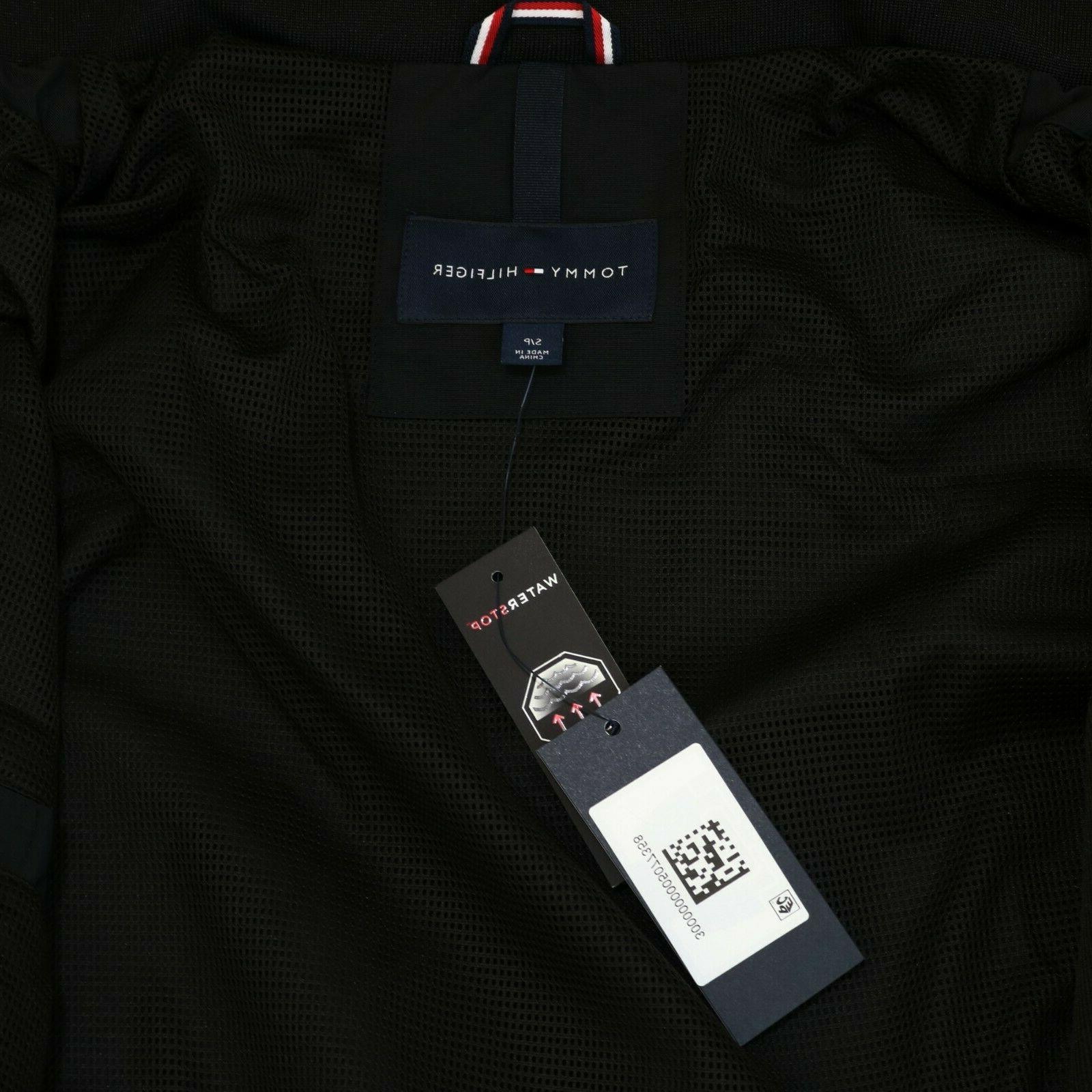 Tommy Men outerwear size S, M , XL new