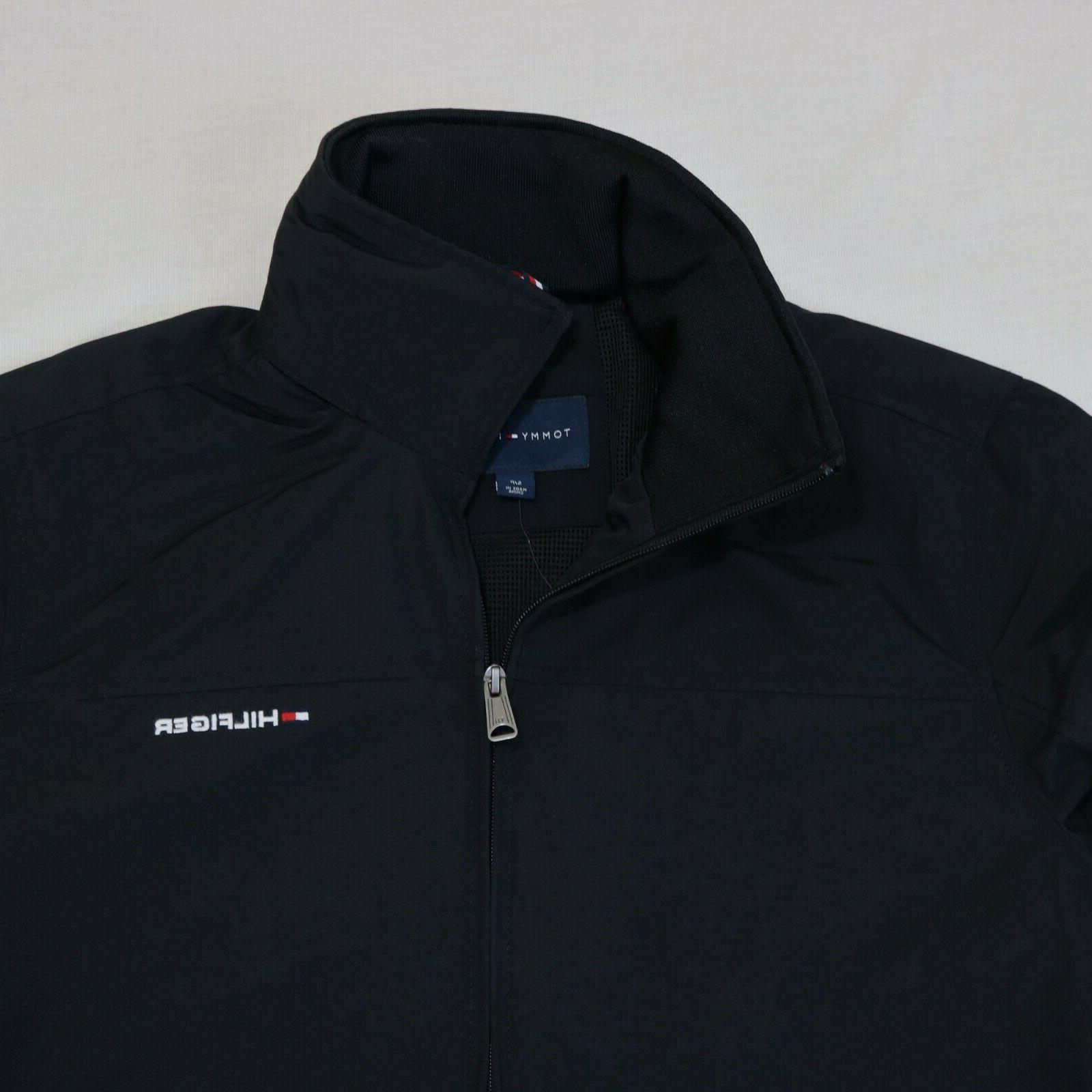 Tommy outerwear jacket M new tags