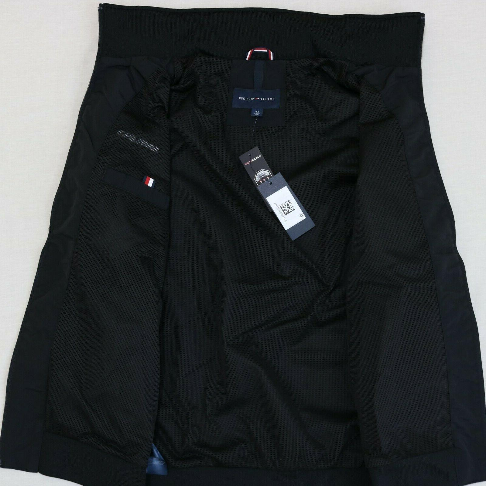 Tommy Men outerwear M ,L , XL new with tags