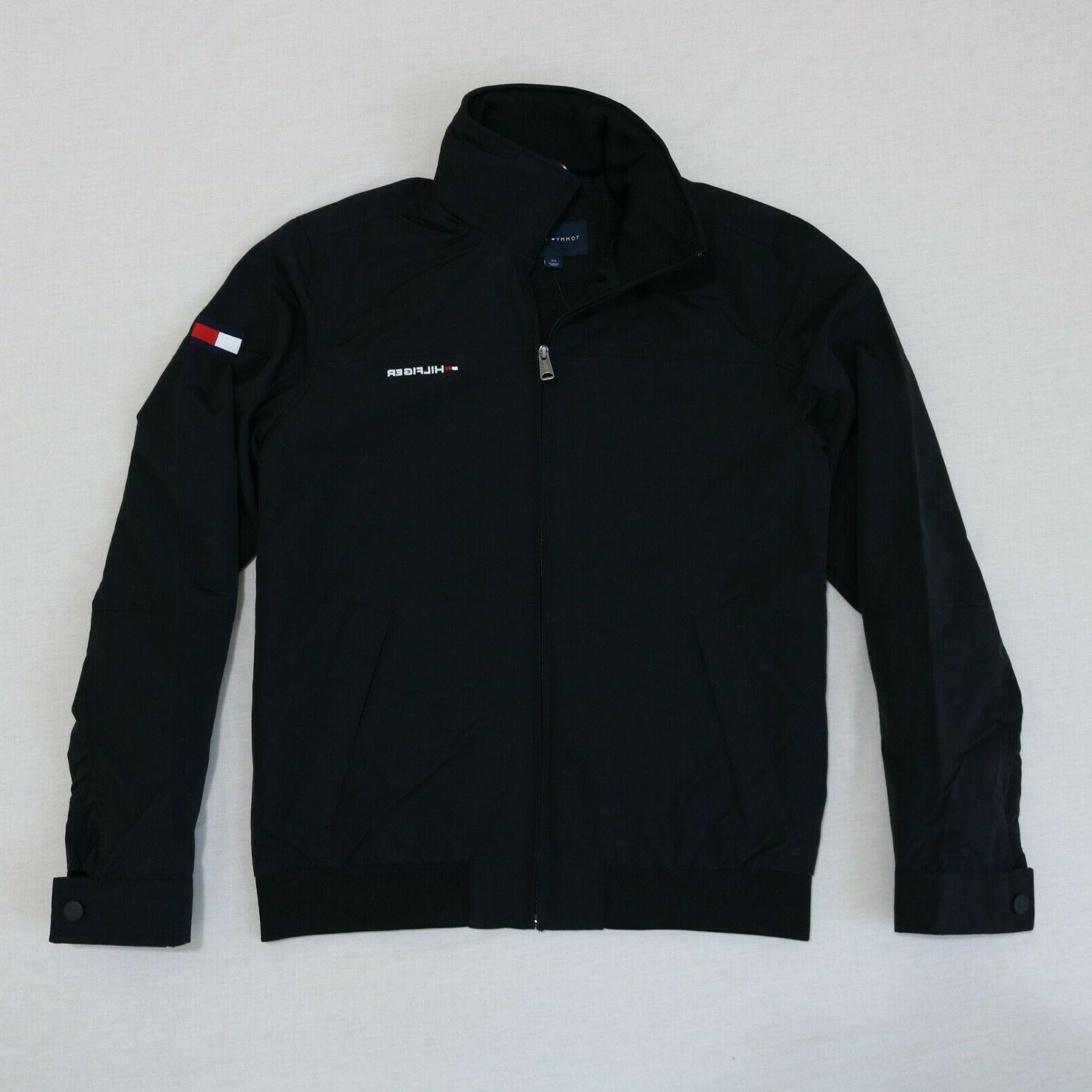 men yachting outerwear jacket size s m