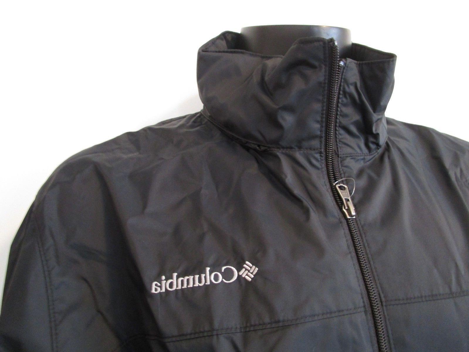 Falls Waterproof Hooded Jacket