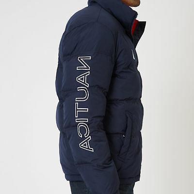 Nautica Mens Tall Jacket