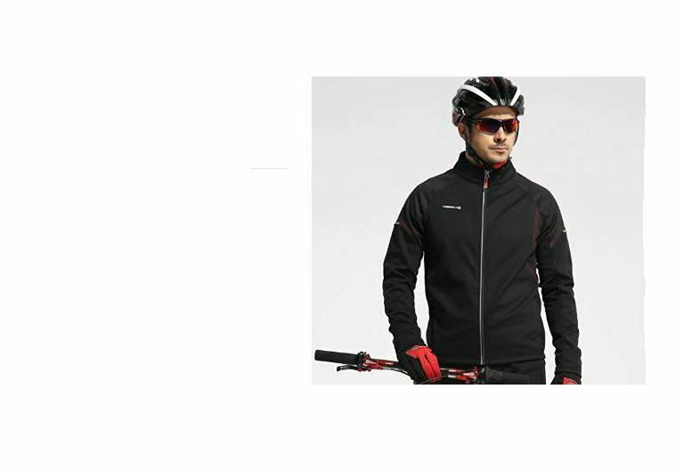 Windproof Full Stretch Cycling M