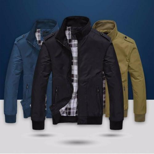 us men s coats jackets plus size