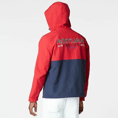 Nautica Colorblock Jacket