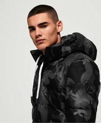 Superdry Echo Puffer