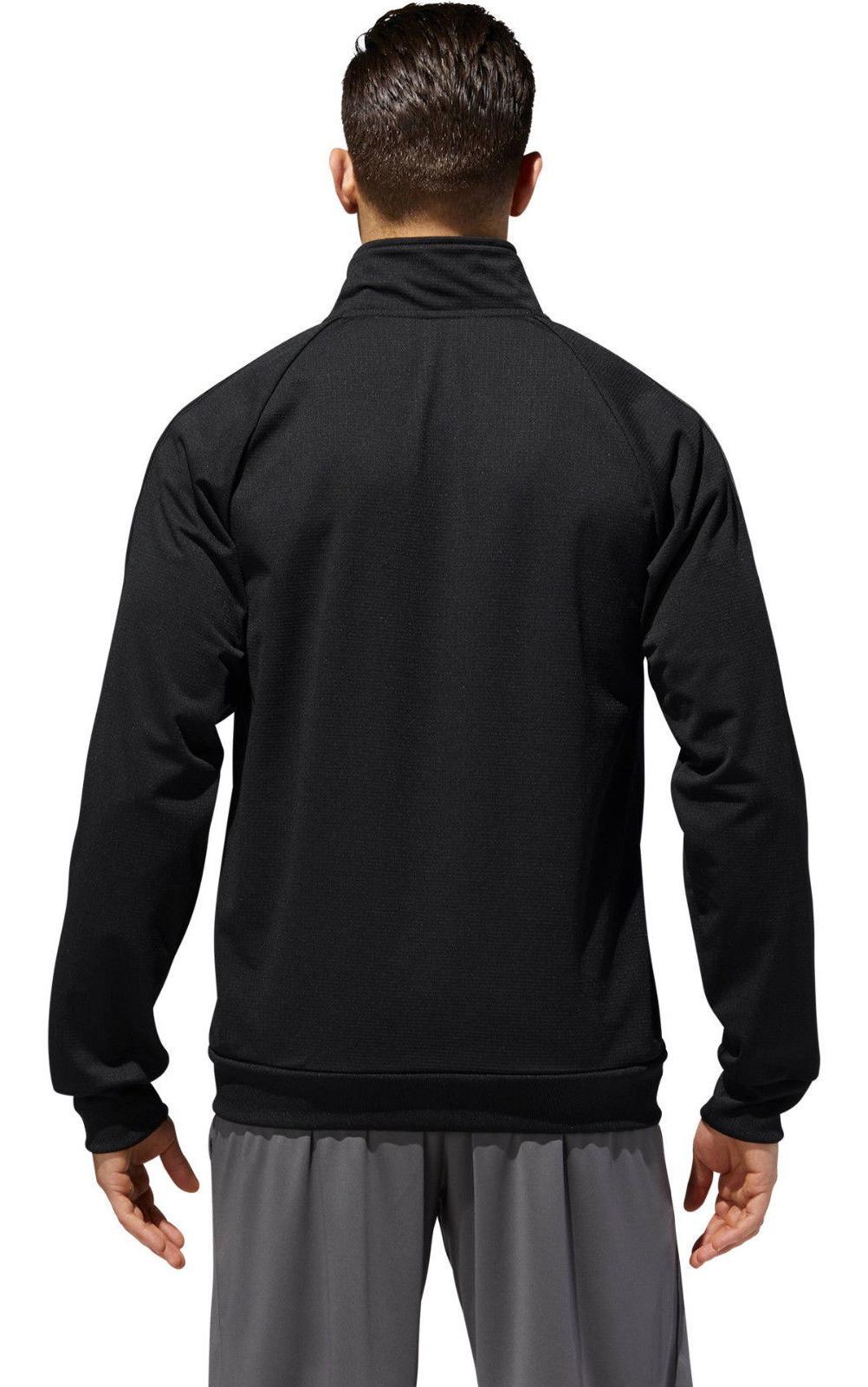 Mens Adidas Jacket Sleeve Shirt L-XXL