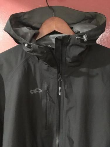 Outdoor Research Jacket Sz